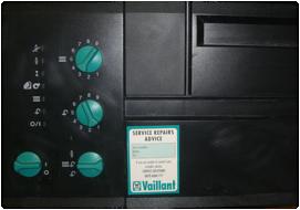 Vaillant turbomax vuw gb 242 2-5 manual.